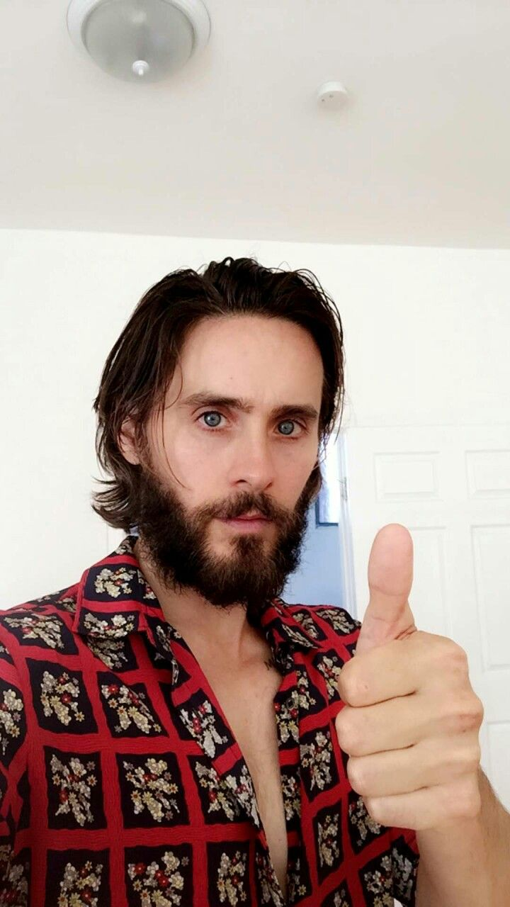 25+ best Jared leto snapchat ideas on Pinterest Jared Leto
