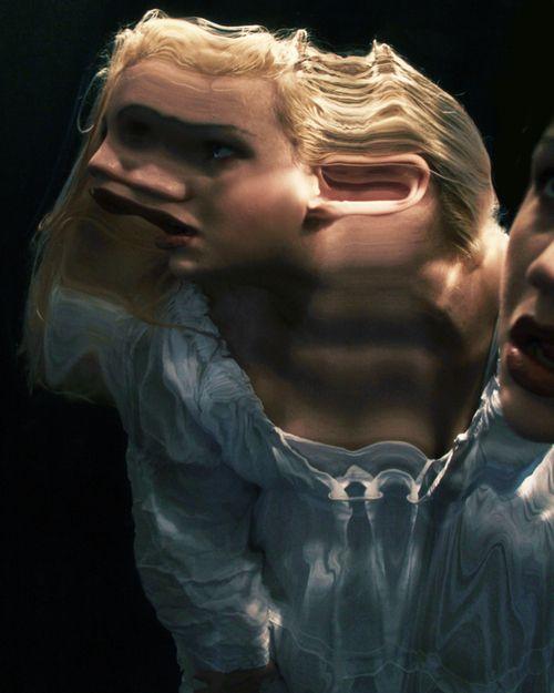 mirror manipulation