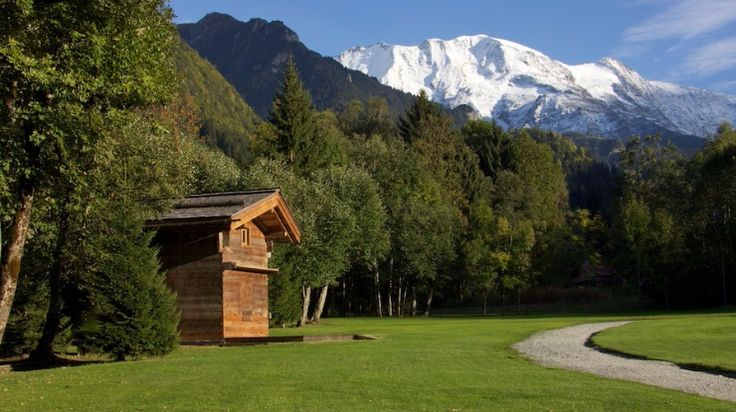 Le Lodge de Savoie - Maison
