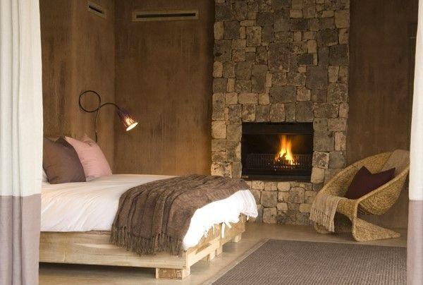 Schlafzimmer Wunderbare Gestaltung und moderne Design - Ideen