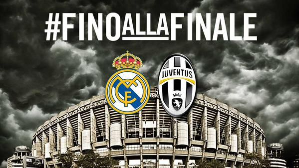 Champions: Real Madrid-Juventus, formazioni al gran completo per la diretta tv su Canale 5