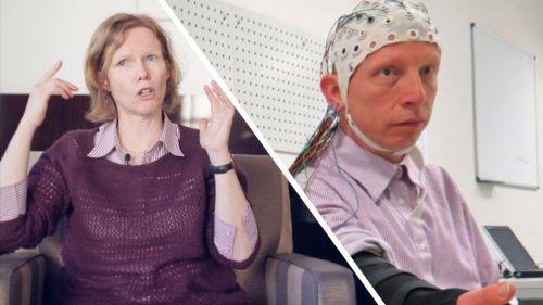 Le neurofeedback est une étrange mise en abyme cognitive. Le patient est installé au calme et équipé d'électrodes, directement posées sur le cuir chevelu. Elles permettront de lire précisément les...