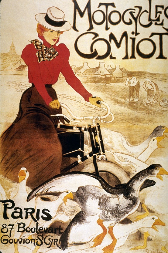 bike poster paris poster new poster art vintage posters vintage ads ...