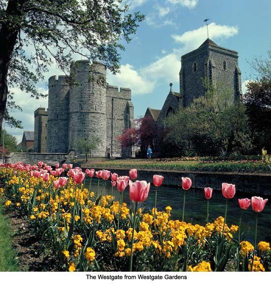 Canterbury, Kent