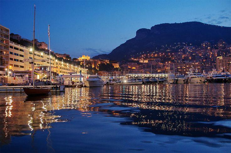Monte Carlo, Monaco: Blog Tips, Monaco Port, Budget Travel, Travel Tips, Scenic View, Monte Carlo, Montecarlo, French Riviera, Lonely Planets
