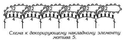 "Gallery.ru / Фото #34 - ""Ананасы"" - аппликации - Alleta"