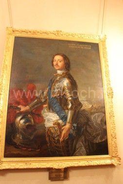 Европейские маршруты Петра Великого (1701—1717) | Русский очевидец