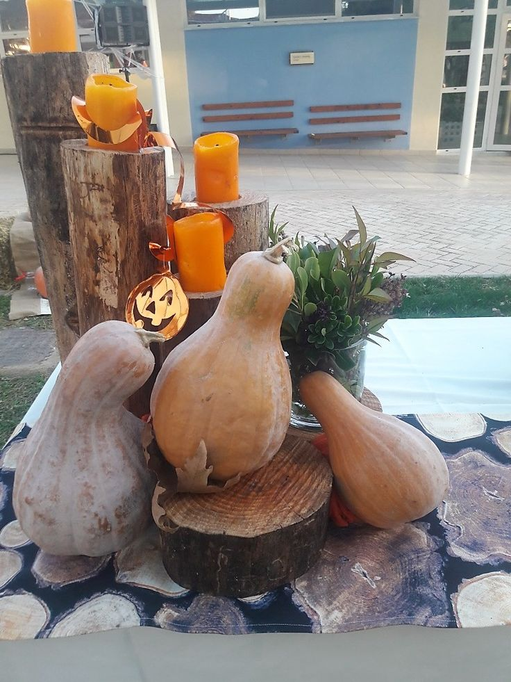 Halloween 2017 deco by F Zone Catering & Events