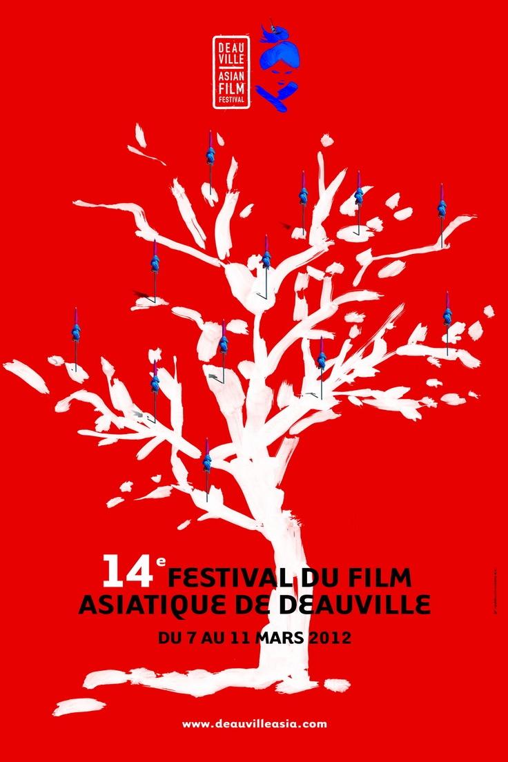 Festival du film asiatique Deauville 2012