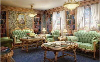 Tips Desain Ruang Tamu Klasik Menarik