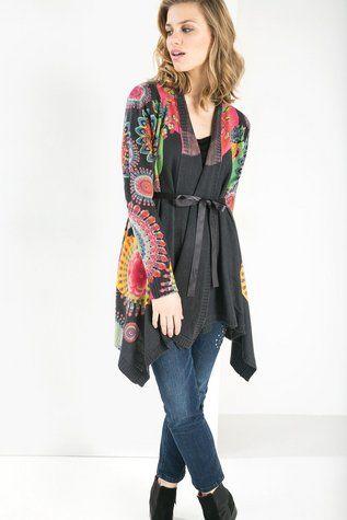 Women's sweaters | Desigual.com