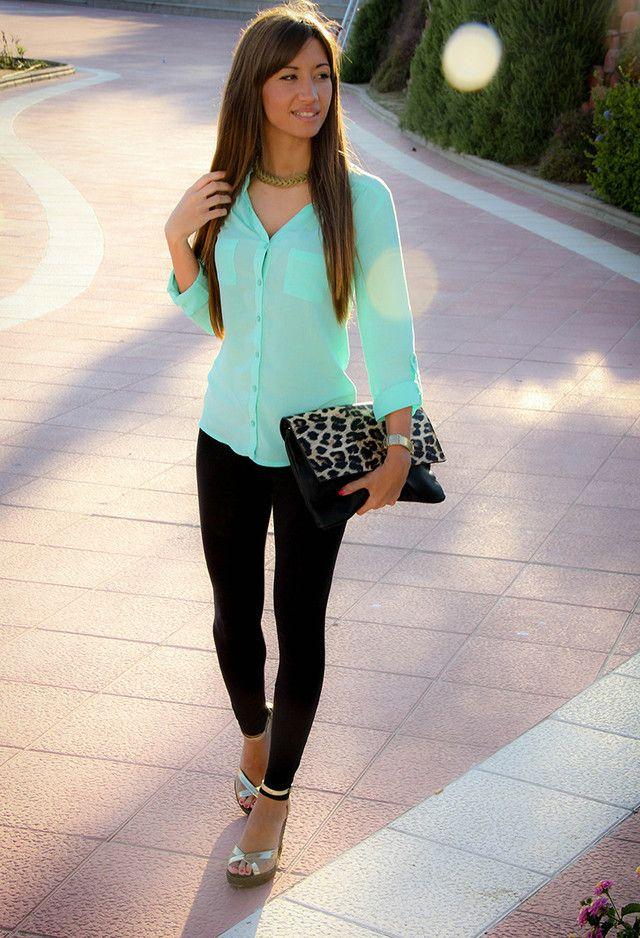Ana | Diary style | Chicisimo