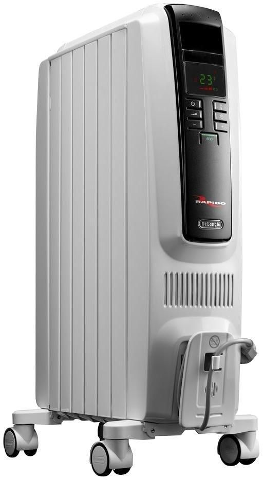 Best Oil-filled Radiator Space Heater - Reviews