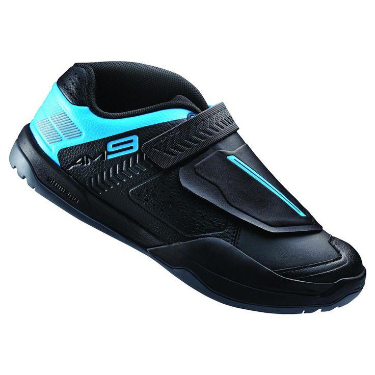 Zapatillas Shimano AM9 2017_1