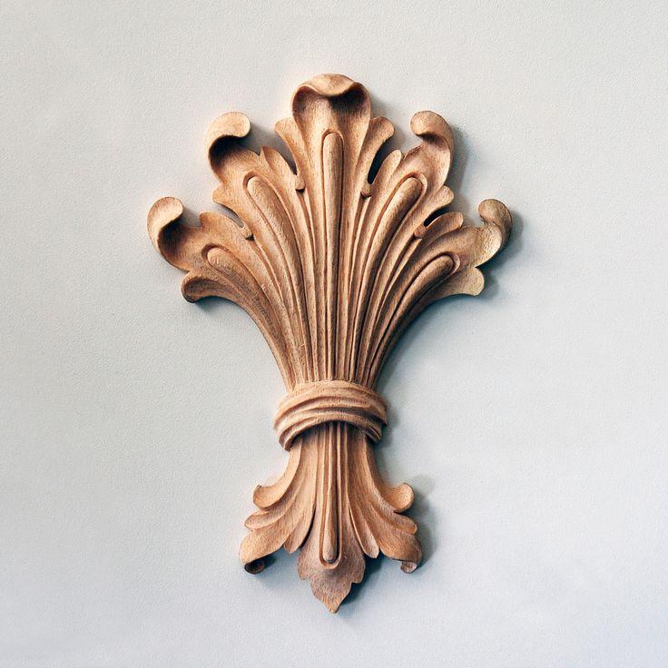 71 besten Carving - ornaments II Bilder auf Pinterest ...