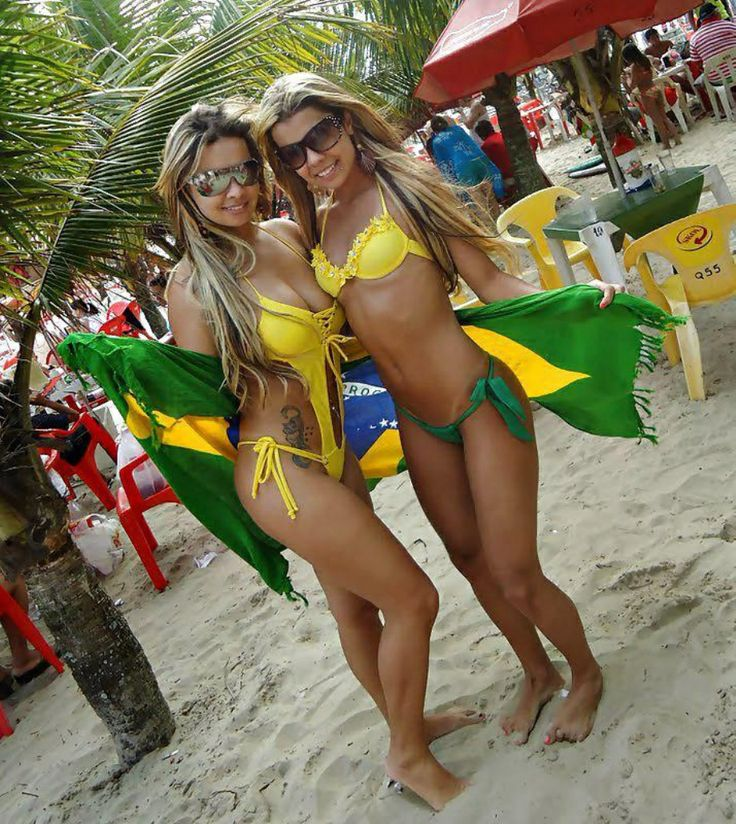 Bing brazilian girls nude, girls gone wild blonde on blonde