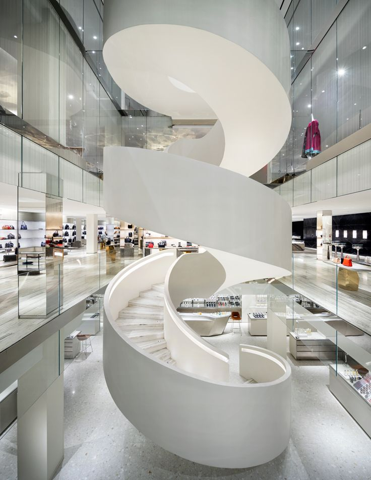 superfuture :: supernews :: new york: barneys flagship store opening © barneys new york / photography: scott frances