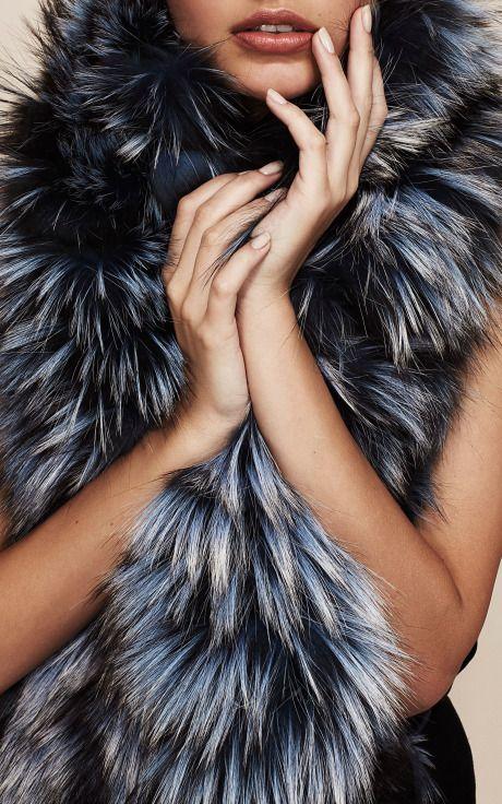 Charlotte Simone Accessories Fall/Winter 2014 Trunkshow Look 2 on Moda Operandi
