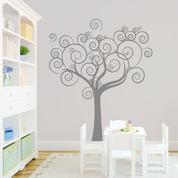 Best 25+ Family Tree Decal Ideas On Pinterest