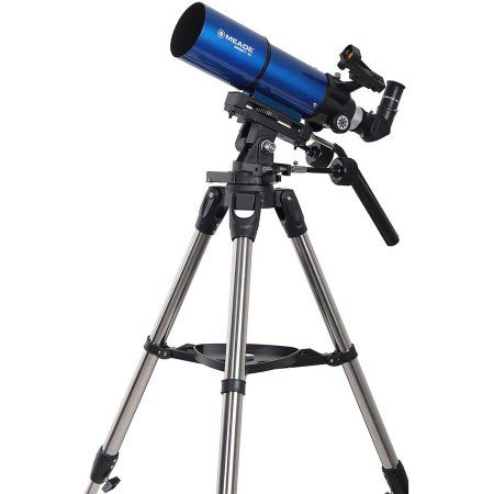 Meade Infinity Altazimuth Refractor Telescope