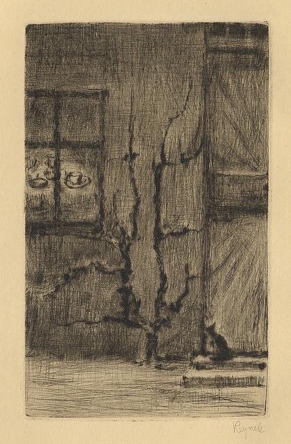 Reynek / Renaud, 1947