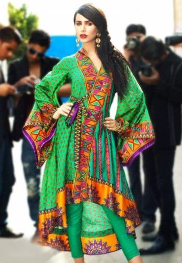 pakistani fashion, pakistani suits, #pakistanifashion, #pakistanisuits, jabongworld, #kurta, #kurti