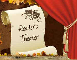 Use these transcripts of interviews with historical interpreters from Plimoth Plantation as inspiration for Thanksgiving reader's theater. They'll help introduce your students to life in the 1620s in the New World.