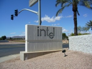 Intel Corp. Adds $ 300 million R Facility at Chandler Campus, Phoenix