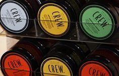 your quick guide to men's hair products! know when to use pomade, hairspray, gel, or wax.
