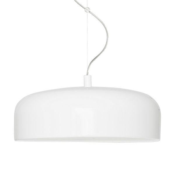 BOWL white L 5082 Nowodvorski Lighting - Lampy Nowodvorski - Autoryzowany sklep