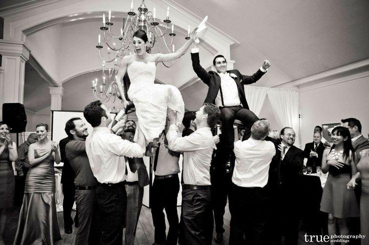 The Horah Dance