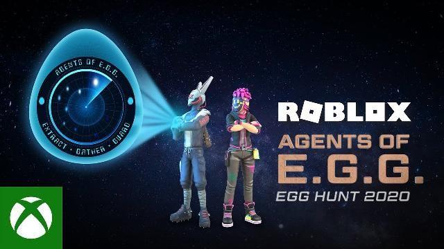 Roblox Egg Hunt 2019 Reddit Roblox Egg Hunt 2020 Official Trailer In 2020 Roblox Egg Hunt Hunt