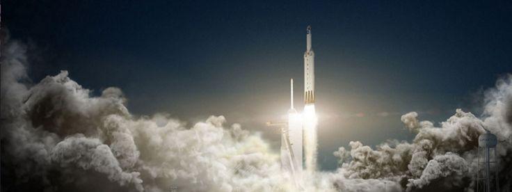 Creating the Memetic Blueprint of Galactic Civilization: Elon Musks Race to Mars http://ift.tt/2cV8Tuh