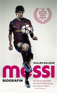 http://www.adlibris.com/se/organisationer/product.aspx?isbn=9176450856 | Titel: Messi : biografin - Författare: Guillem Balague - ISBN: 9176450856 - Pris: 48 kr