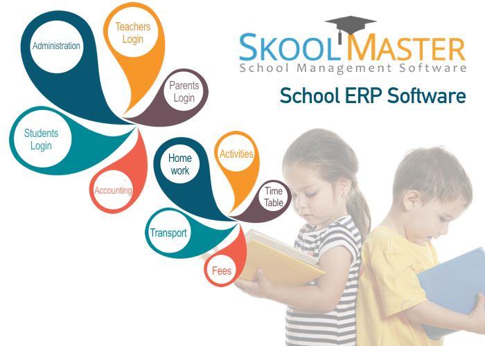 Get School Erp Software For A Better Tomorrow Student Login