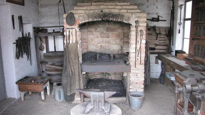 Barátudvar kovácsműhely - Google keresés