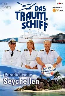 Cover Serie Das Traumschiff