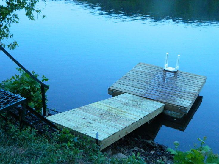 Do It Yourself Home Design: 24 Best Dock Plans Images On Pinterest