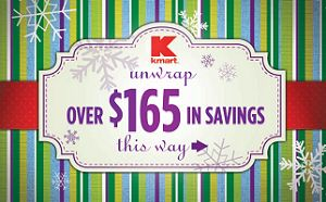 Over $165 in Kmart Store Coupons on http://hunt4freebies.com/coupons