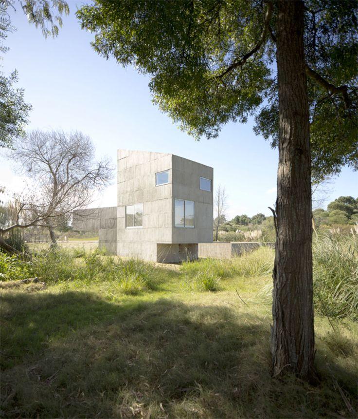 adamo-faiden · Residencias de Verano Sociedad Mar. Uruguay · Divisare