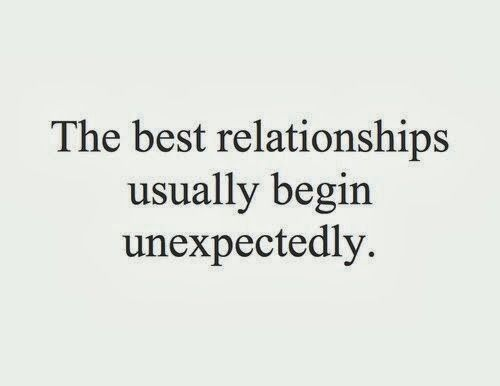 Early dating love quotes