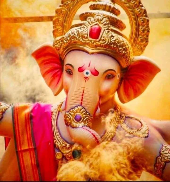 God Wallpaper Free Download Ganpati Gajanan Photo Ganesh Chaturthi Images Shri Ganesh Images Ganesh Images Ganpati wallpaper hd download