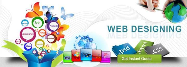 How Many Are The Latest Software Available For Web Designers Website Design Services