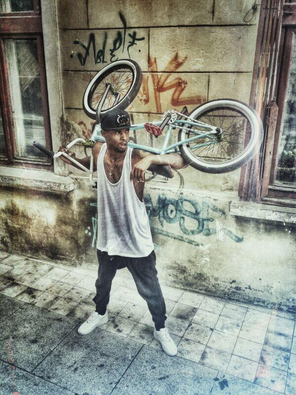 BMX life