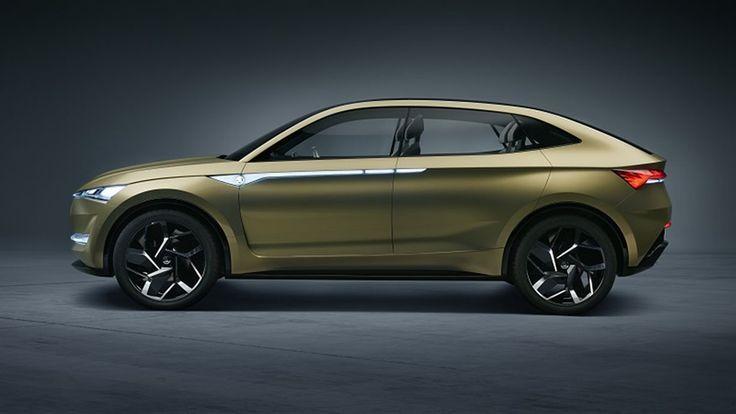 Die Marke Skoda hat ein Problem: es geht ihr zu gut. Und so gibt es keine Produktionskapazitäten mehr für den Skoda Kodiaq GT. Das SUV-Coupé war nur für den chinesischen Markt gedacht.  https://autorevue.at/autowelt/skoda-kodiaq-coupe