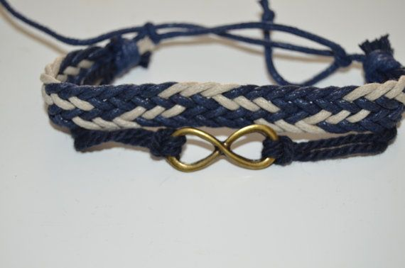 These Infinity bracelets are great for everyday wear, as well as for gift giving!.This bracelet is perfect as a simple and stylish accessory, with a
