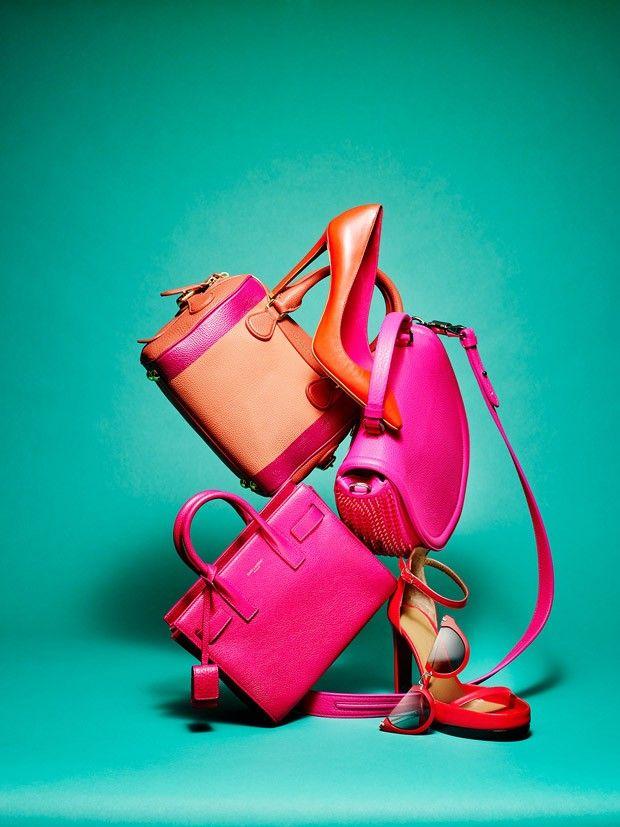 бетон, картинка сумки рюкзаки кошельки обои
