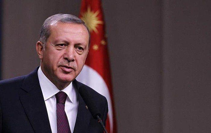 Sputnik Türkiye ///  Erdoğan'dan yeni yıl mesajı: İçinden geçtiğimiz dönemin adını doğru koymak gerekiyor