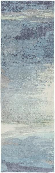 Our Felicity collection is composed of subtle watercolor inspired designs. These soft rugs are a great value and are sure to brighten any room in your home. Col