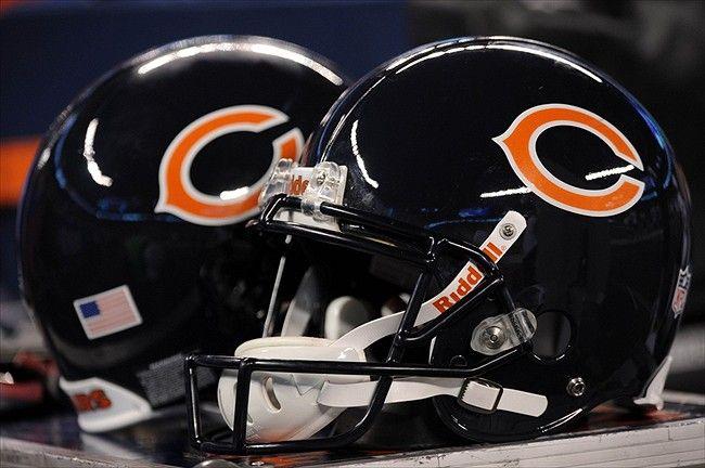 Chicago Bears New Uniforms | Chicago Bears Coaching Rumors: Head Coaching Job Down To Darrell ...